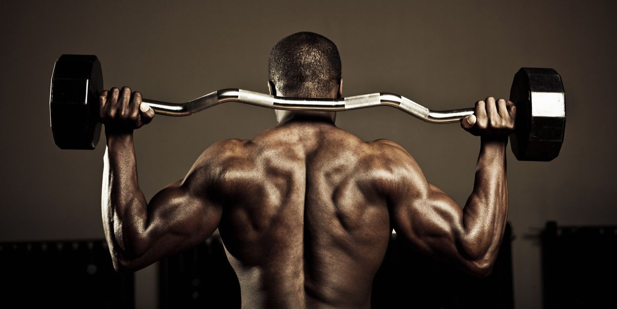 Back Exercises 10 Of The Best For Building Muscle
