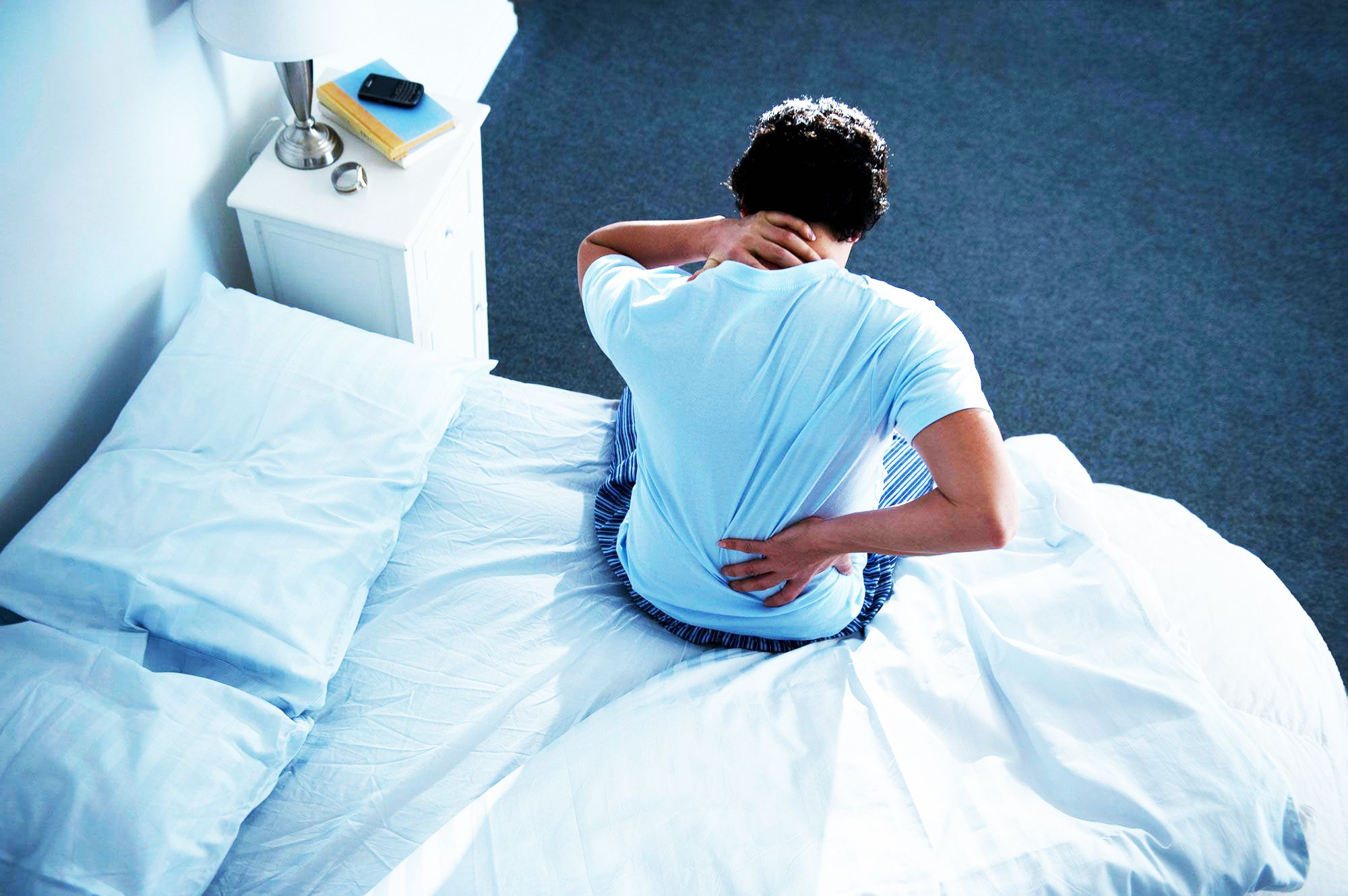 7 Mattresses to Help You Deal With Back Pain and Sleep Better