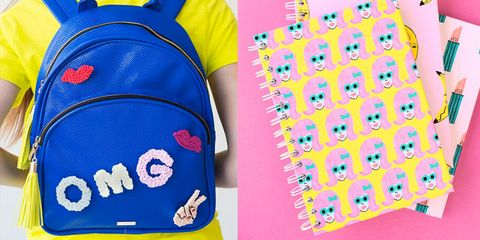 Back To School Diy Ideas How To Get Ready For Back To School