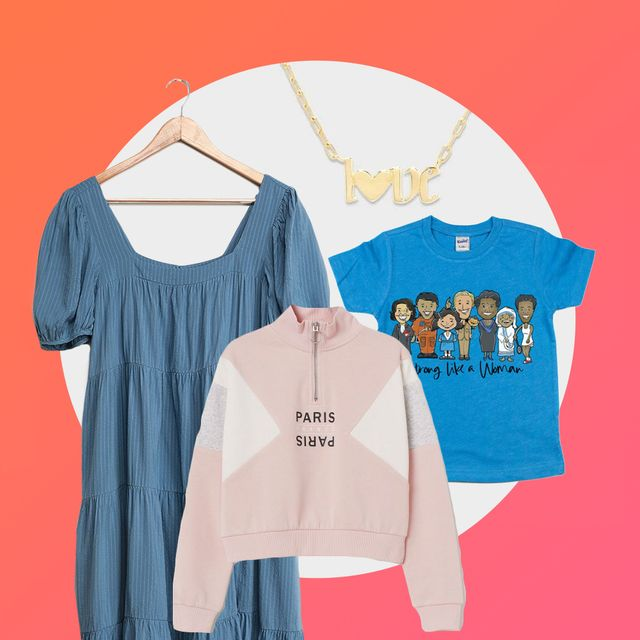 back to school outfits for teens and tweens