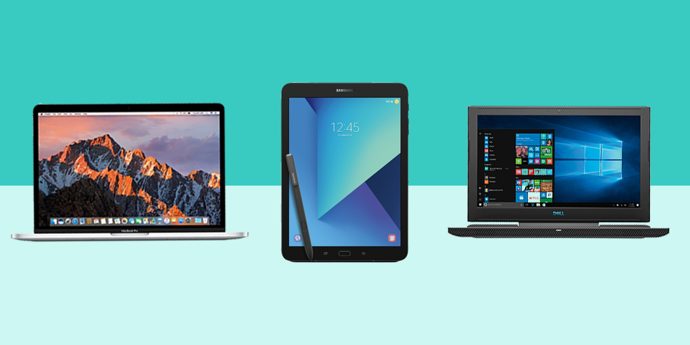 The Best Laptop Deals for Back-to-School 2018