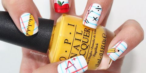 9 Best Summer Nail Colors 2019 - Summer Nail Polish Color Trends to Try