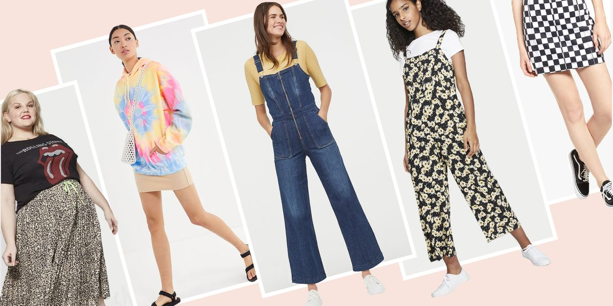12 best back to school outfits for teen girls in 2019