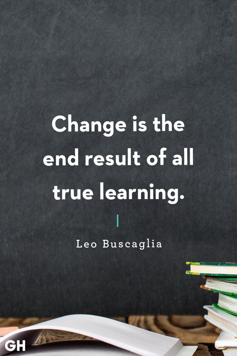 25 Best Back To School Quotes To Read Now Sayings About