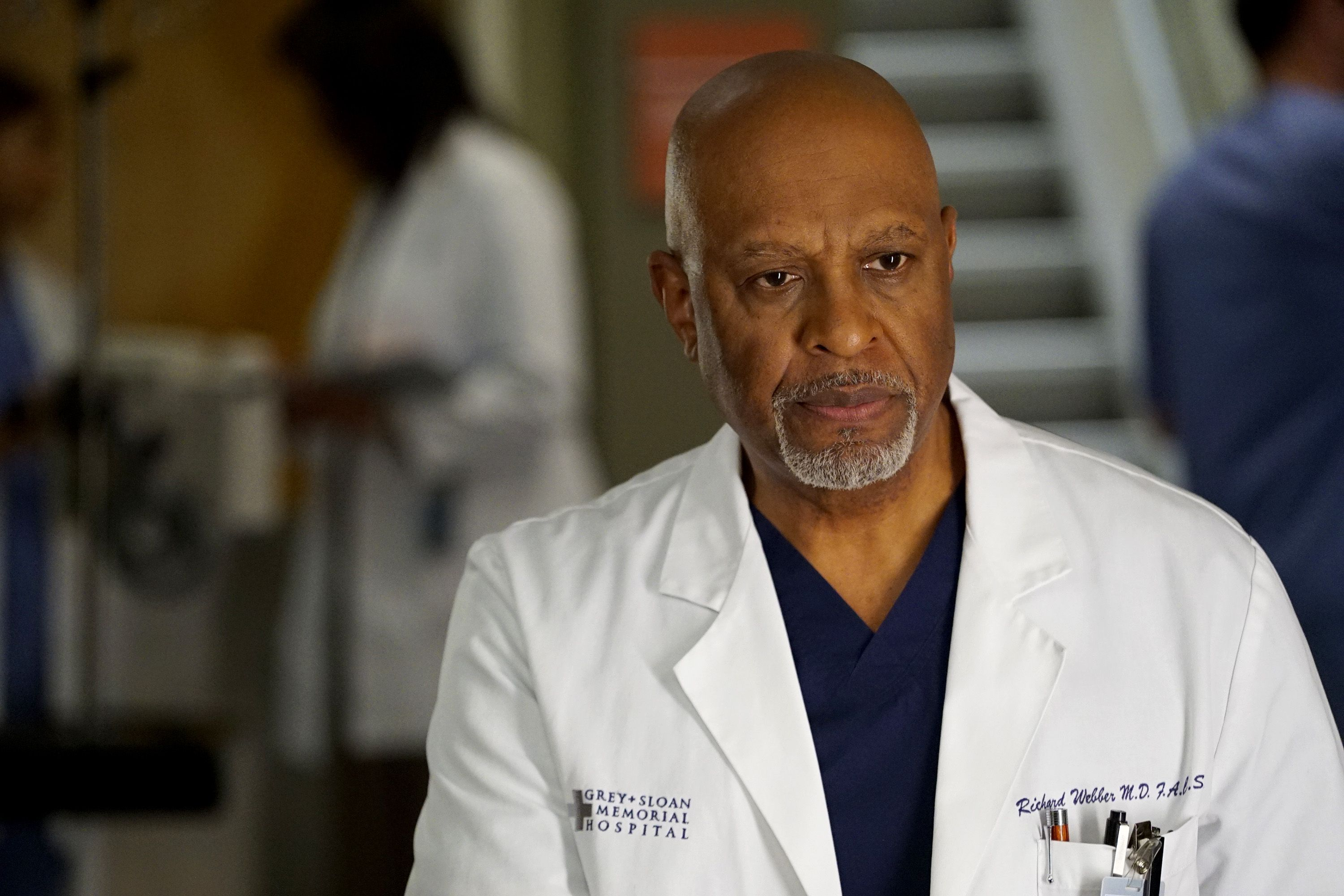 Is Richard Webber Going to Cheat on Catherine Avery? 'Grey's' Fans Definitely Think so