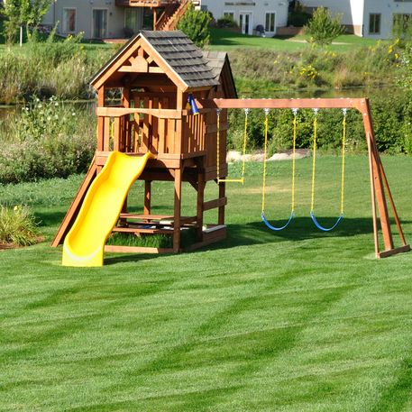 10 Best Swing Sets for Your Yard 2021 - Best Backyard Playsets