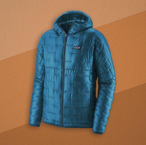 Clothing, Jacket, Outerwear, Hood, Blue, Cobalt blue, Sleeve, Hoodie, Coat, Parka,
