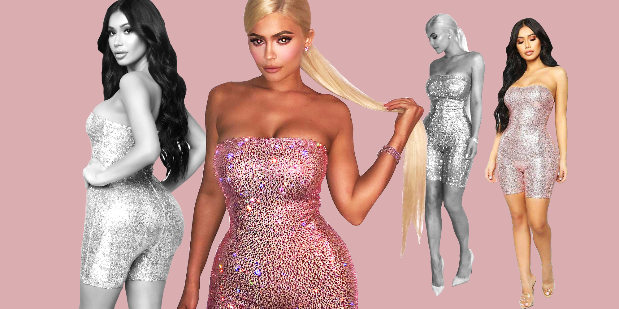 What Is Fashion Nova, And How Do They Create Celebrity