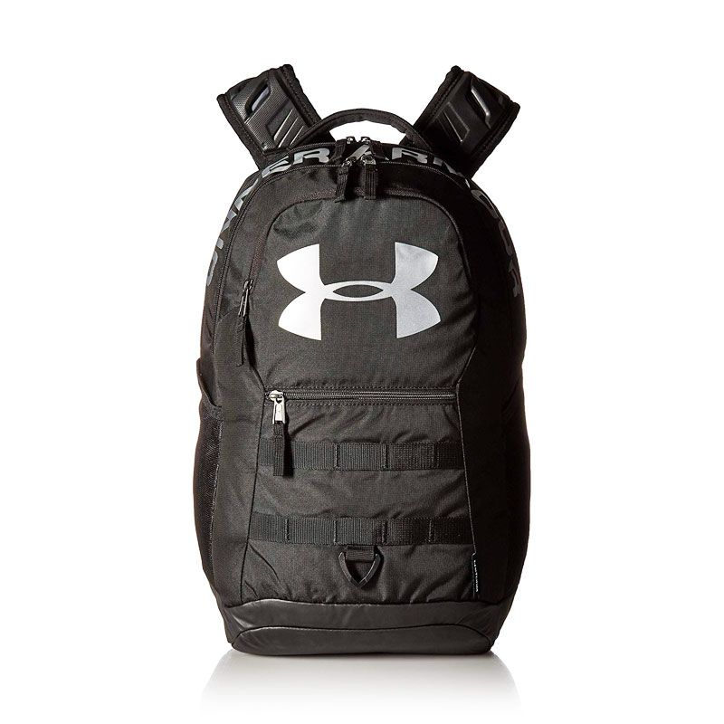 Under Armour Backpack Heavy Markdown on Amazon for 21% off e0721b72ca878
