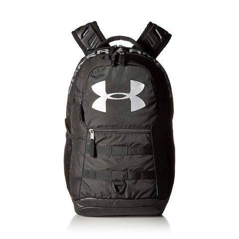 78660788be Under Armour Backpack Heavy Markdown on Amazon for 21% off