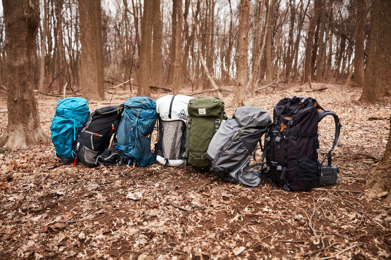 External Backpack Frame Lightweight Hunting Hiking Camping Survival Pack Gear