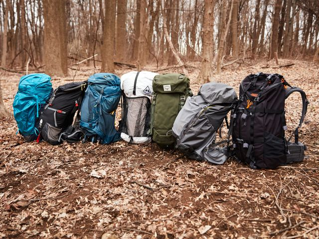 What to Look For in Hiking Tents and Hiking Backpacks