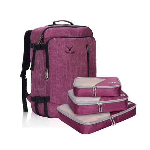 Best cabin luggage - Veevan