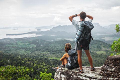 e710e705649 Backpacken in Azië? Deze 9 soorten backpackers kom je in ieder ...