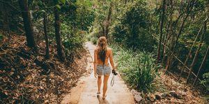 Backpacken Zuidoost-Azië Zuid-Amerika