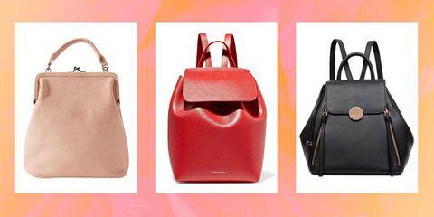 44336ee91b 17 Cool-Girl Backpacks You Need in Your Life