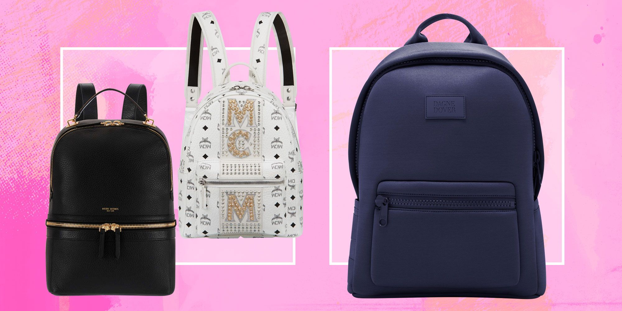 14 Chic Backpacks That Can Also Hold Your Laptop