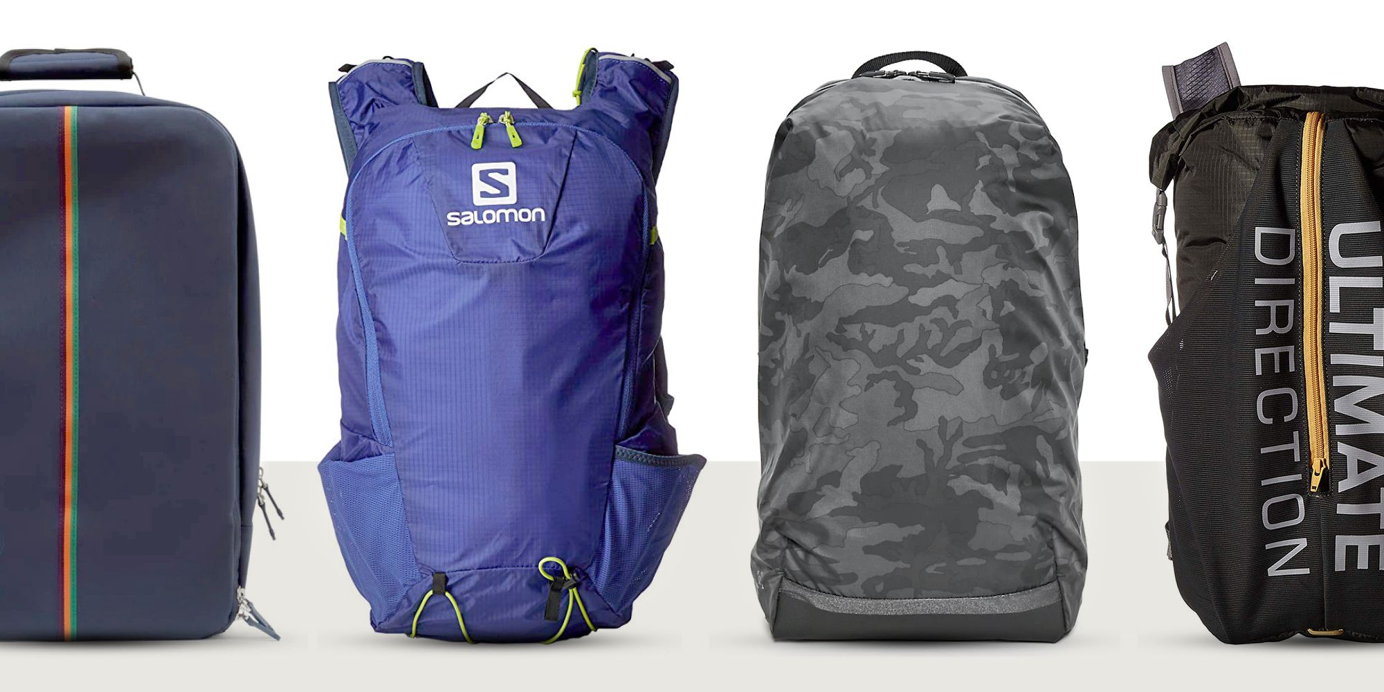 How to choose a running backpack