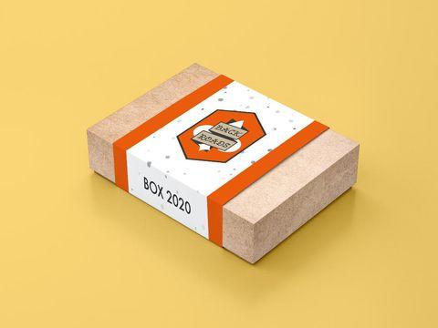back roads box 2020