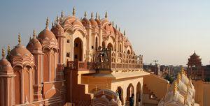 Jaipur, India - best photos to capture