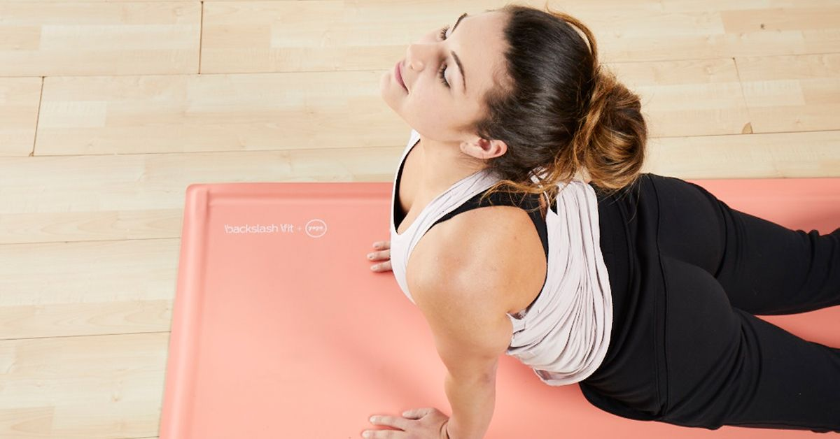 The 20 Best Yoga Poses for Beginners