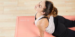 personalisierte teen workout routinen
