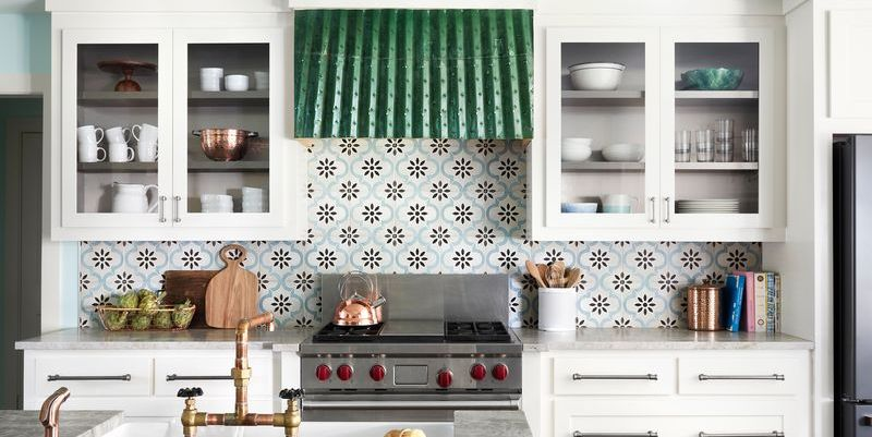 20 Chic Kitchen Backsplash Ideas to Elevate Your Space in an Instant