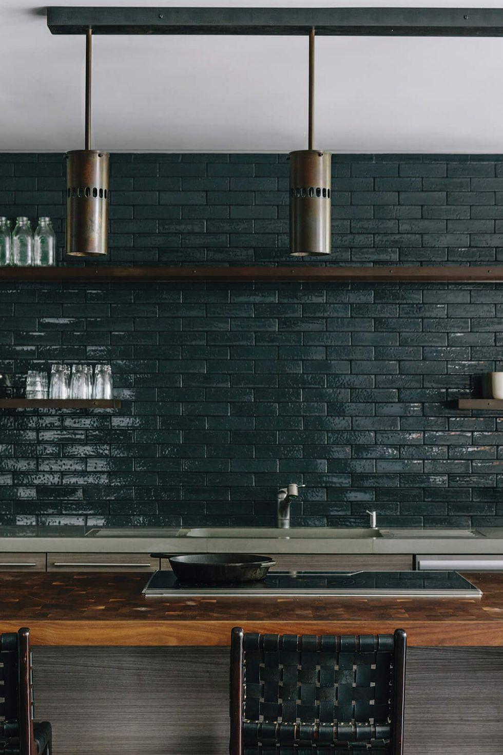 - 55 Best Kitchen Backsplash Ideas - Tile Designs For Kitchen