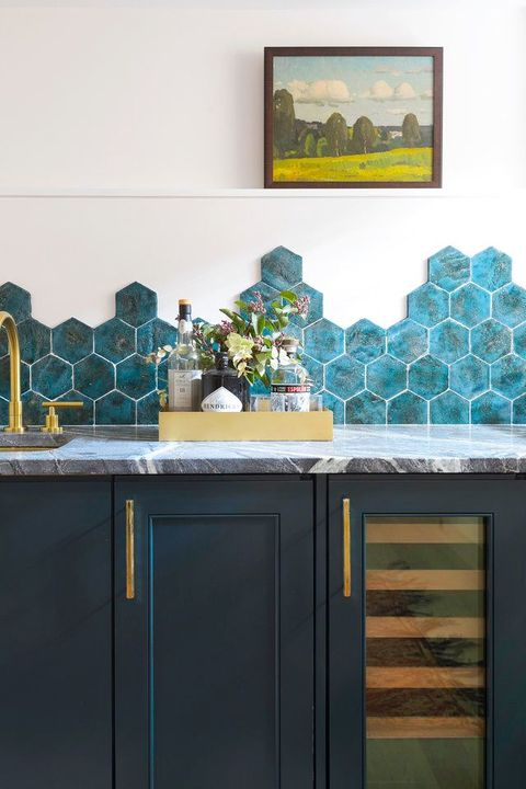 55 Best Kitchen Backsplash Ideas Tile Designs For