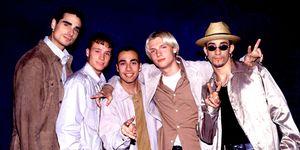 Backstreet Boys 90
