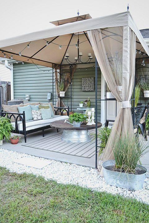 backyard ideas - 67 DIY Backyard Design Ideas - DIY Backyard Decor Tips