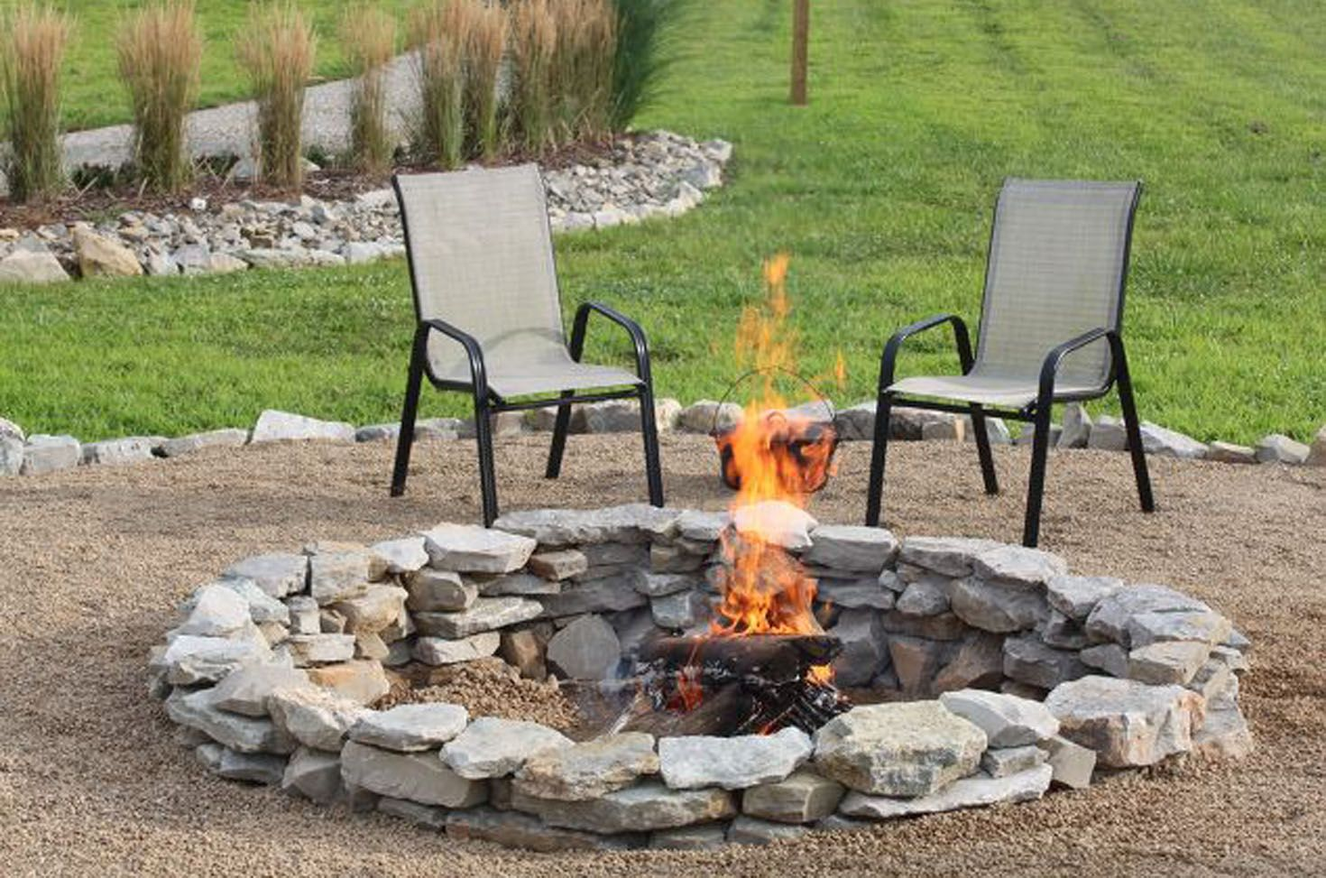 Landscaping Ideas For Backyard Country Living Magazine