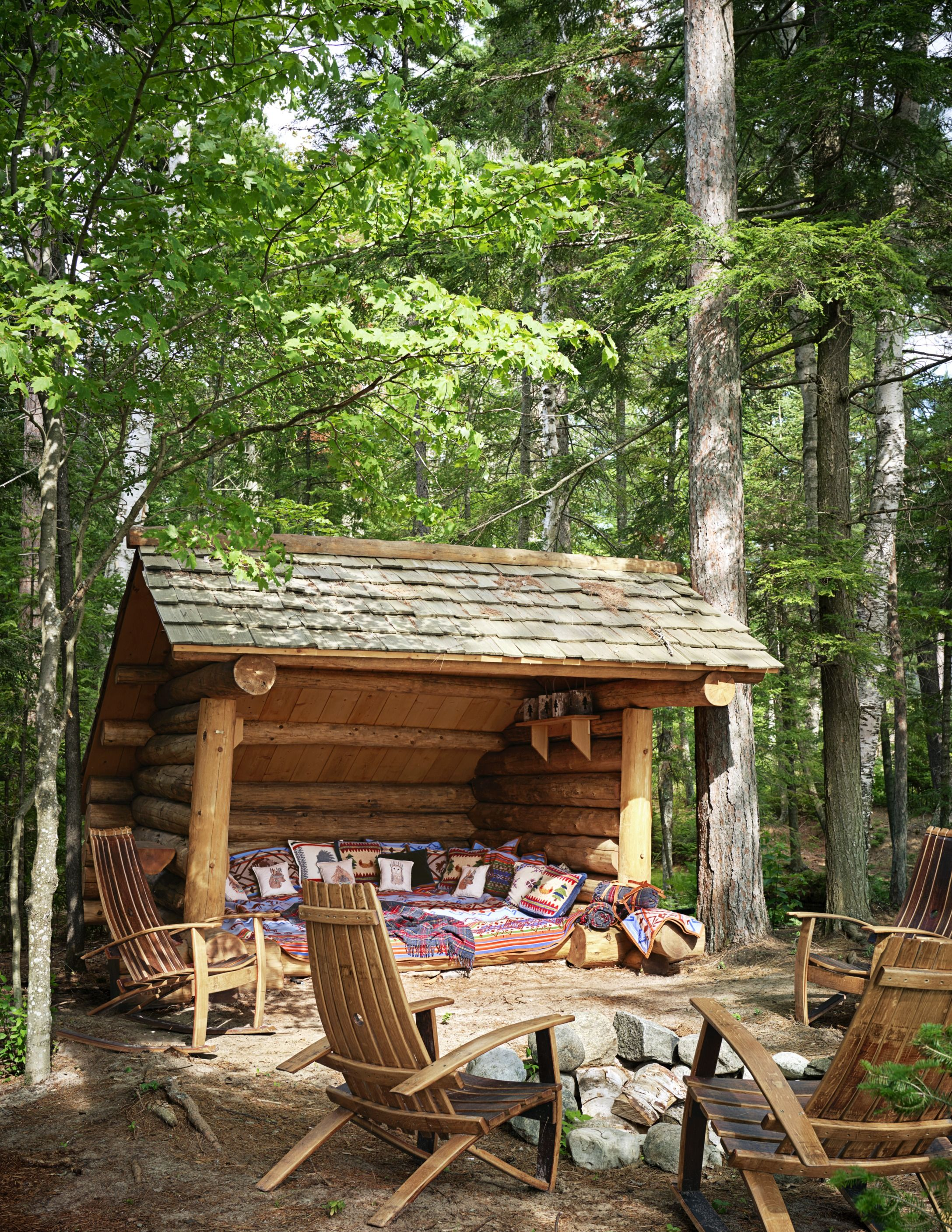 14 Best Backyard Ideas - Easy DIY Backyard Design Tips