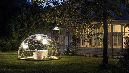 This Igloo Will Level Up Your Backyard This Summer
