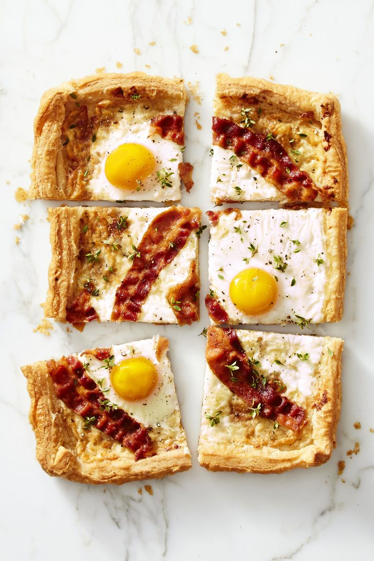 55 Easter Brunch Recipe Ideas - Easy Menu for Easter ...