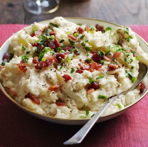 25 Easy Potato Recipes How To Cook Potatoes