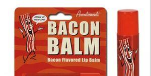dit zijn de meest bizarre producten met bacon