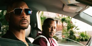 """Will Smith y Martin Lawrence en """"Bad Boys For Life"""""""