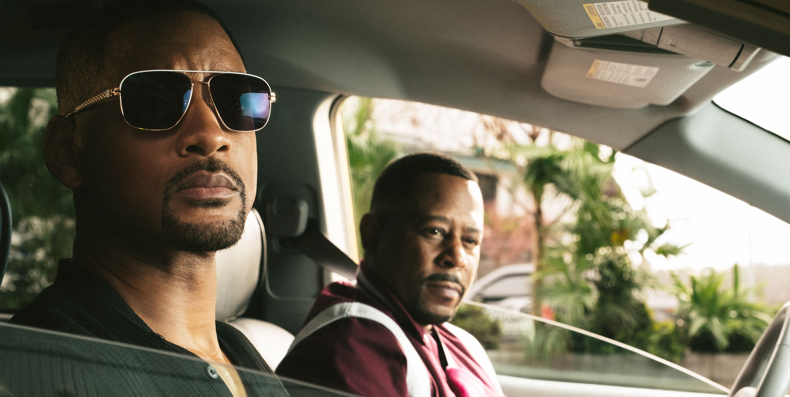 Bad Boys for Life no longer the biggest movie of 2020 - Digital Spy