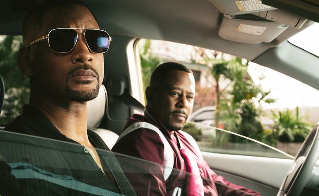 bad boys for life, will smith, martin lawrence