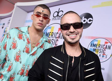 2018 American Music Awards - Red Carpet