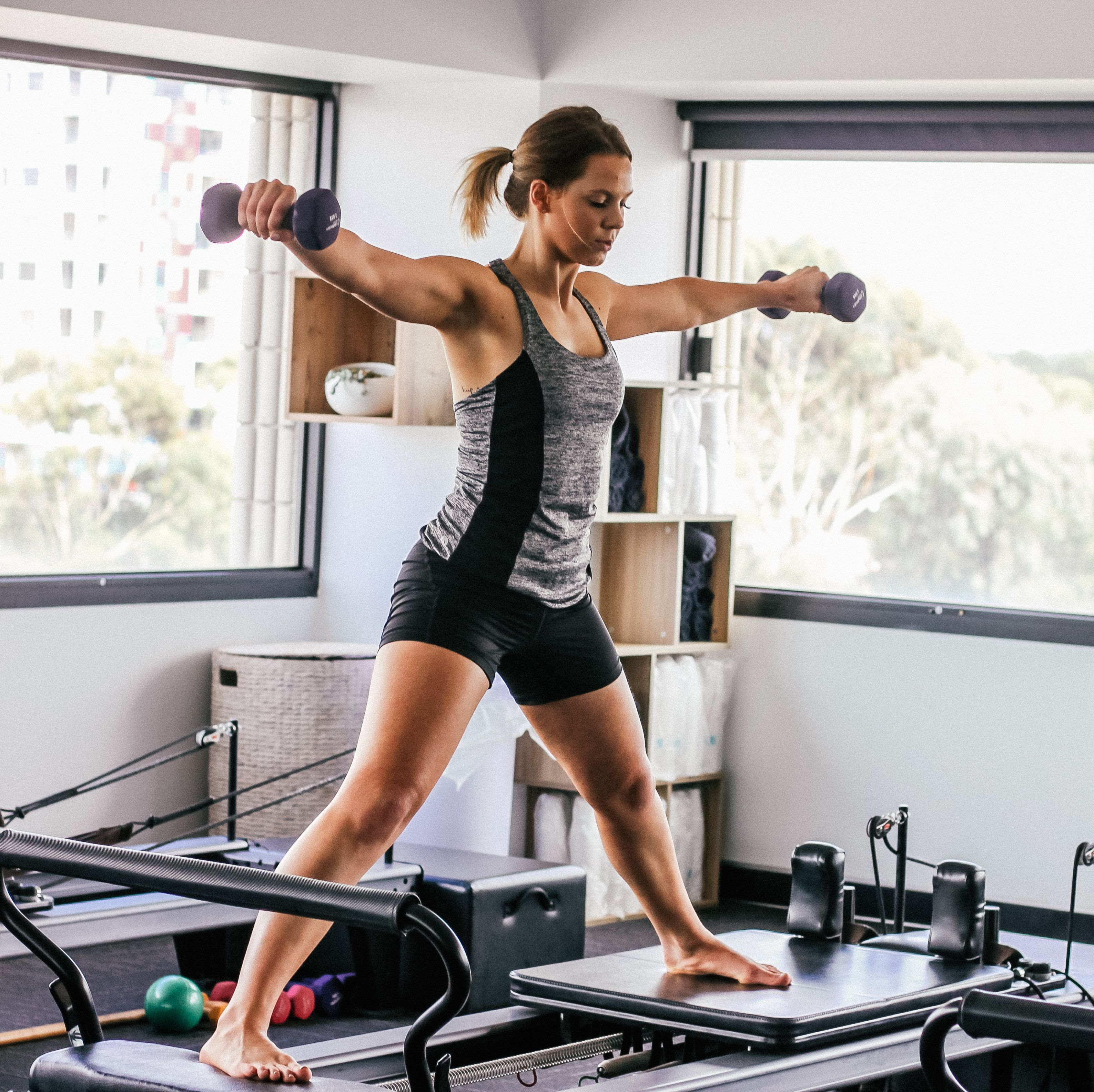 5 Great Cardio Exercises for People with Bad Knees