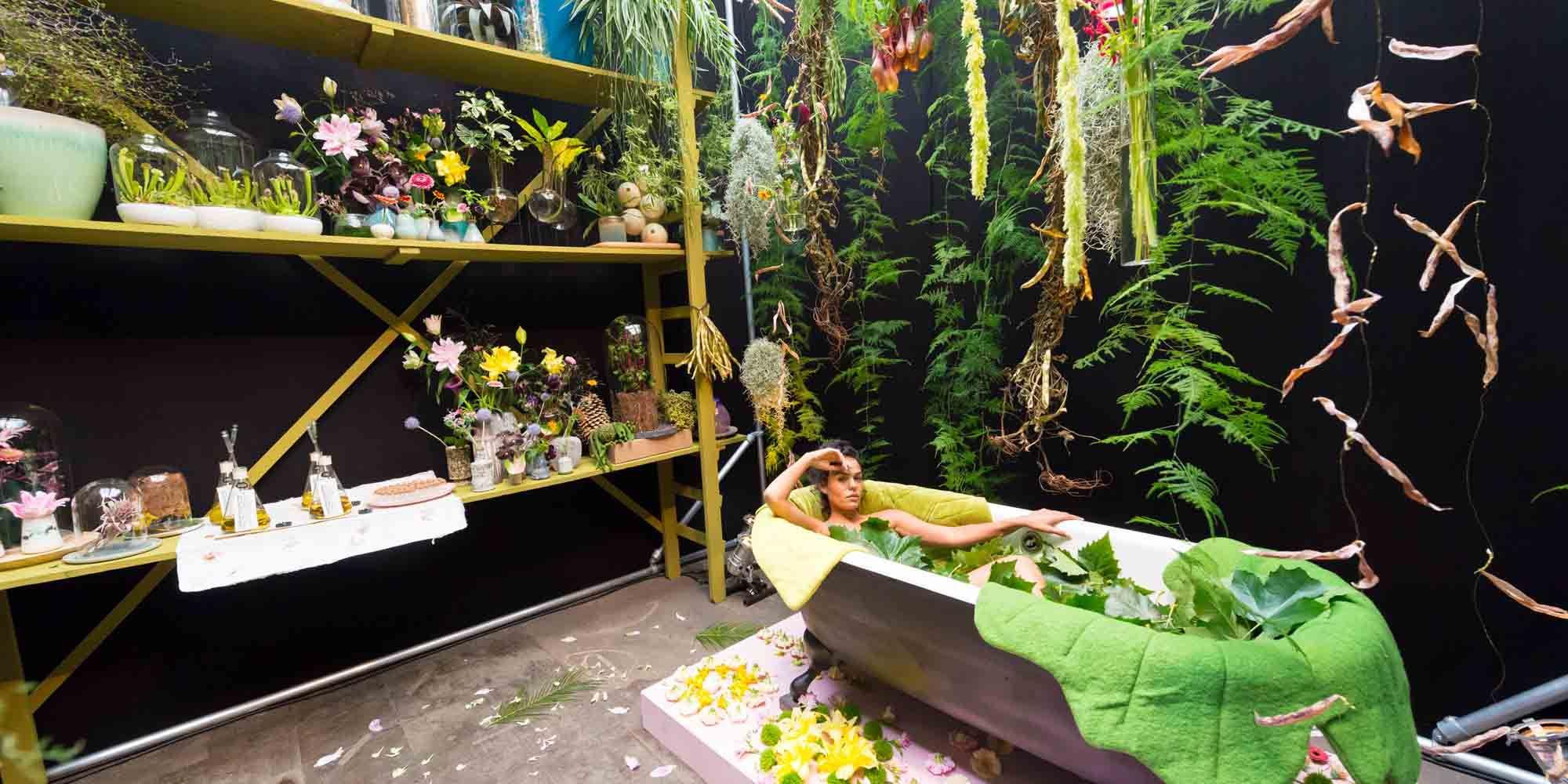 Plant Bathing Studio