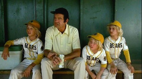 10 Best Baseball Movies Of All Time From The Sandlot To Field Of Dreams