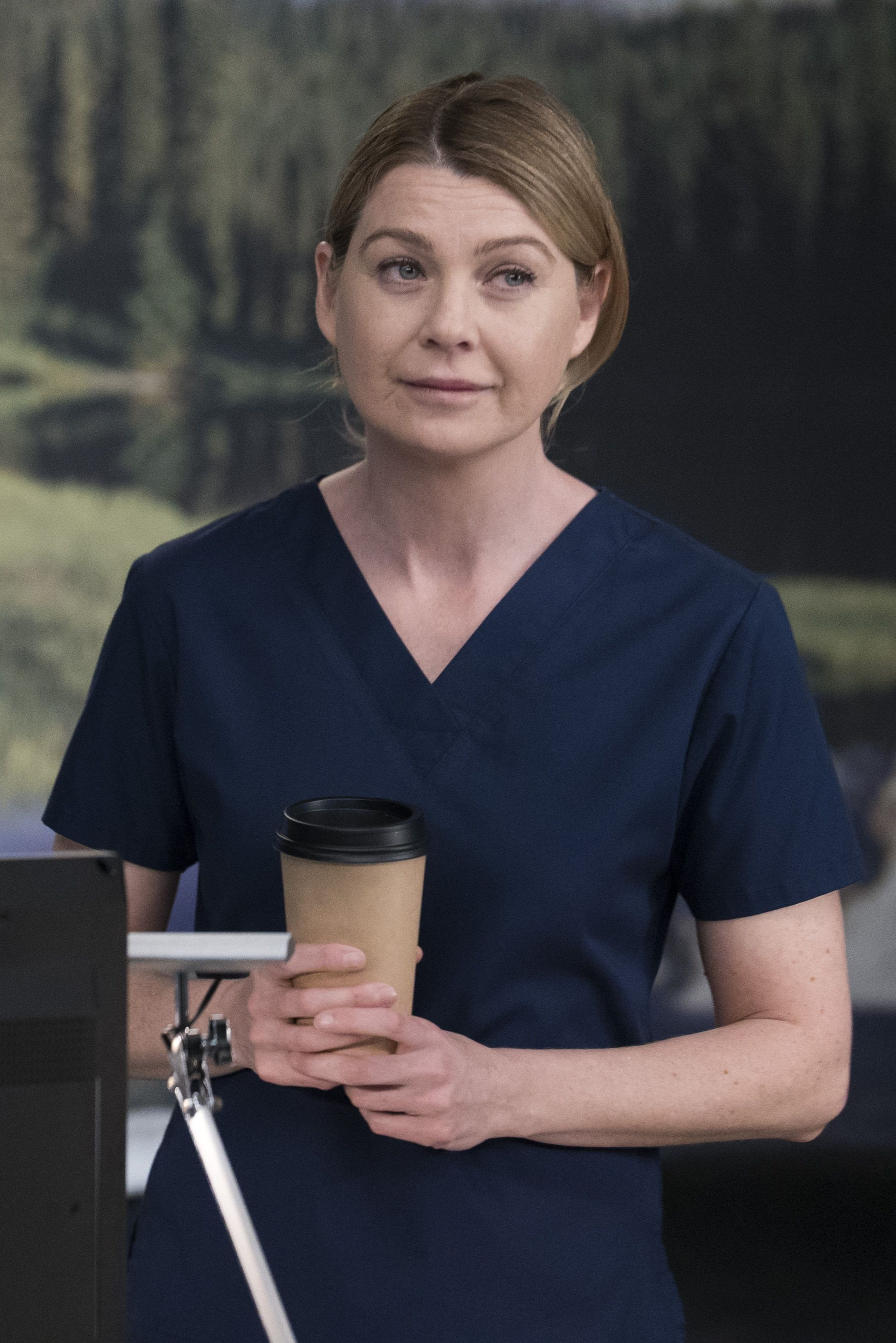 Ellen Pompeo Just Revealed When Grey's Anatomy Might End, and It's Sooner Than You Think