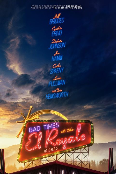 10 Best Jeff Bridges Movies You Need to See, Including New Movie 'Bad Times at the El Royale'