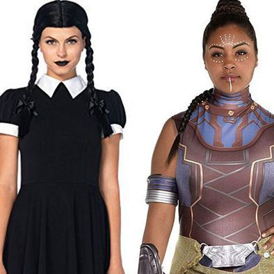 30 Badass Halloween Costume Ideas For Women 2019 Cool Girl
