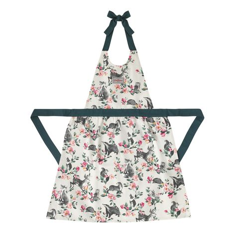Badgers and Friends Dress Apron £24 - Cath Kidston
