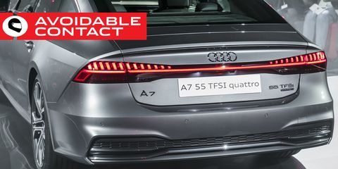 Heres How We Can Make Car Model Names Make Sense - What company makes audi cars