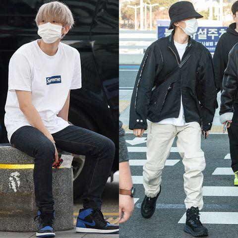 exo(エクソ)メンバーの昔と今を徹底比較! ファッション/ヘア/メイクをbefore→afterでイッキ見